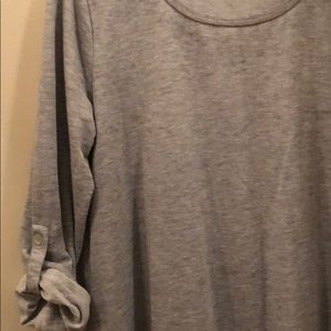 Comfy t shirt dress